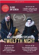 Affiche Twelfth Night