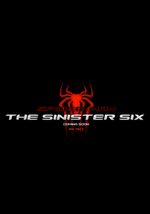 Affiche The Sinister Six