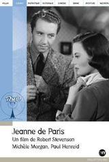 Affiche Joan of Paris
