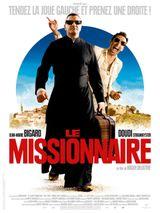 Affiche Le Missionnaire