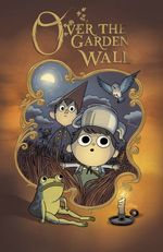 Affiche Over The Garden Wall
