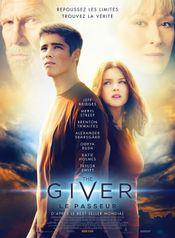 Affiche The Giver - Le Passeur
