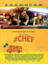 Affiche #Chef