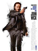 Affiche John Wick