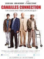 Affiche Canailles Connection
