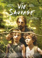 Affiche Vie sauvage