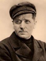 Photo Albert Préjean