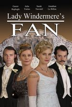 Affiche Lady Windermere's Fan