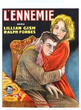 Affiche The Enemy