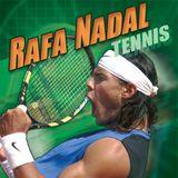 Jaquette Rafa Nadal Tennis