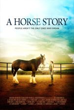Affiche A Horse Story