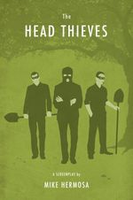 Affiche The Head Thieves