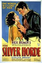 Affiche The Silver Horde