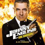 Pochette Johnny English Reborn (OST)