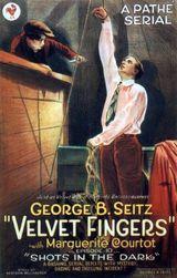 Affiche Patte de velours, gentilhomme-cambrioleur