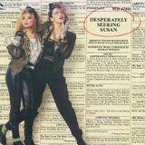 Pochette Desperately Seeking Susan / Making Mr. Right (OST)