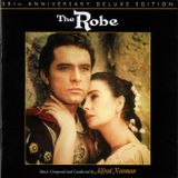 Pochette The Robe (OST)