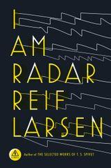 Couverture I Am Radar