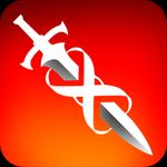 Jaquette Infinity Blade