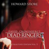 Pochette Dead Ringers (OST)
