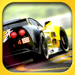 Jaquette Real Racing 2