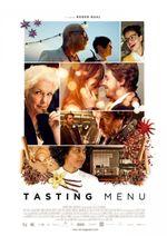 Affiche Tasting Menu