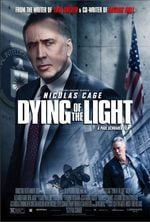 Affiche Dying of the Light