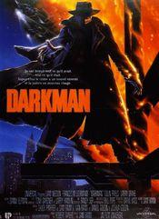 Affiche Darkman