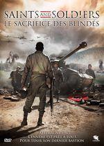 Affiche Saints and Soldiers : Le Sacrifice des blindés