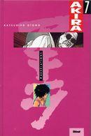 Couverture Révélations - Akira, tome 7