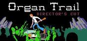 Jaquette Organ Trail: Director's Cut