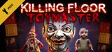 Jaquette Killing Floor - Toy Master