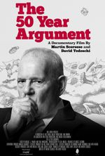 Affiche The 50 Year Argument
