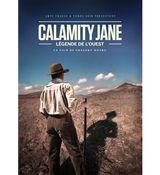 Affiche Calamity Jane: Légende de l'Ouest
