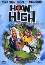 Affiche How High 2