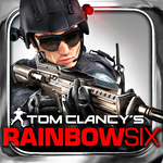 Jaquette Rainbow Six : Shadow Vanguard