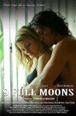 Affiche 9 Full Moons