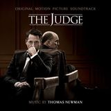 Pochette The Judge (OST)