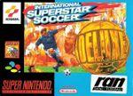 Jaquette International Superstar Soccer Deluxe