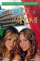 Affiche Un été à Rome