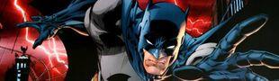 Cover Chronologie Batman VF