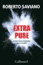 Couverture Extra pure