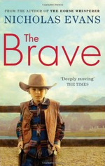 Couverture The brave