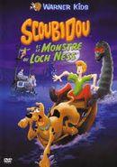 Affiche Scooby-Doo et le Monstre du Loch Ness
