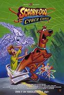 Affiche Scooby-Doo et la Cybertraque