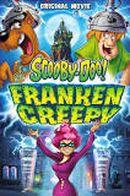 Affiche Scooby-Doo : Aventures en Transylvanie