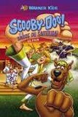 Affiche Scooby-Doo et le Sabre du samouraï