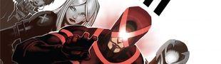 Couverture Revolution - Uncanny X-Men (2013), tome 1