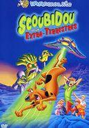 Affiche Scooby-Doo et les Extra-terrestres