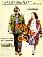 Affiche Away We Go
